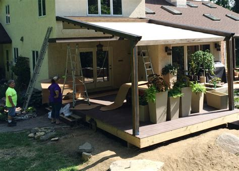 durasol awning favorite awning projects summer 2014 milanese remodeling