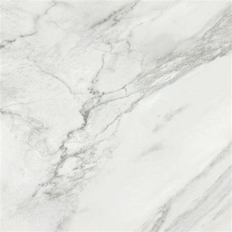 Carrara Marble Floor Tile Imperial Carrara Marble Effect Floor Tile