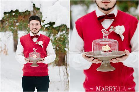 Невесты зимой картинки