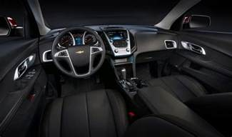 2016 chevrolet equinox official specs pictures