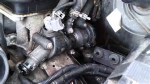 2007 Ford Focus Thermostat Ka Thermostat Replacement
