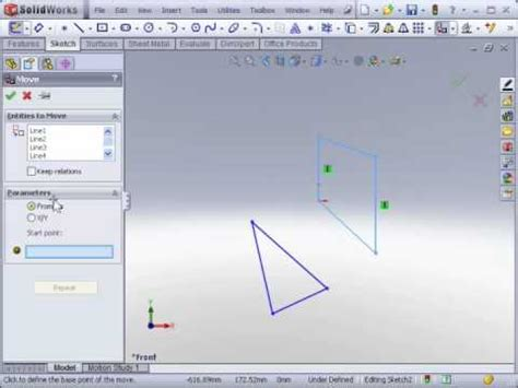 solidworks tutorial for beginners video solidworks tutorial beginner absolute beginner 1 step by