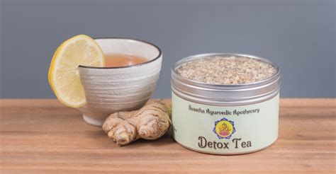 Routine Detox Tea by Detox Tea Svastha Ayurveda