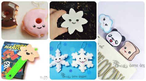 imagenes de japonesas kawaii 5 manualidades kawaii para decorar manualidades
