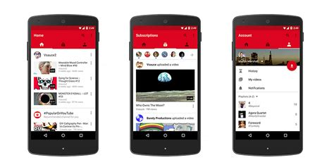 3 mobile app mobile app gets a facelift with three new tabs