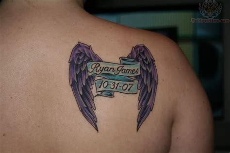 memorial tattoo ideas lost sibling life tattoo memorial
