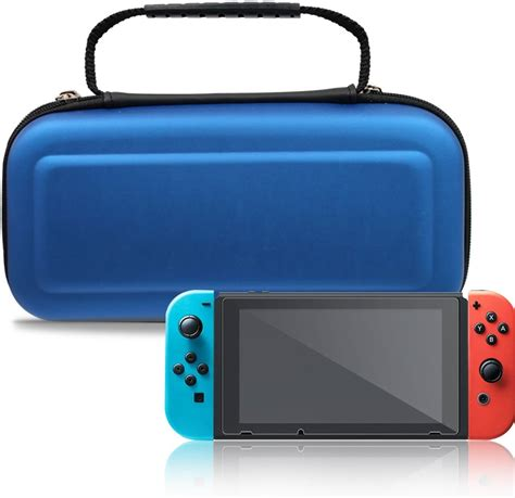 Nintendo Switch All In Carrying Bag Murah for nintendo switch 5in1 travel carrying bag clear