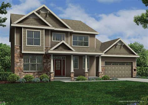 home exterior visualizer the maybeck home plan veridian homes
