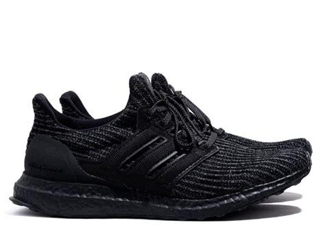 adidas ultra boost 4 0 triple black adidas ultra boost 4 0 triple black bb6171 novoid plus