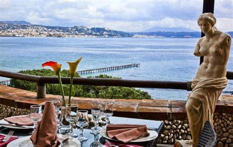 ristorante la terrazza napoli la terrazza gusto recensioni su la terrazza