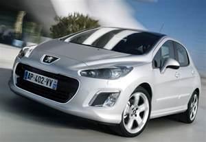 Peugeot Is Peugeot 308 2012 Car Barn Sport