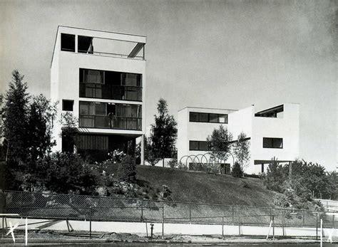 house   day double house  le corbusier  pierre