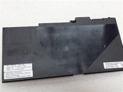 Baterai Original Hp Elitebook 840 G1 850 G1 Zbook 14 Cm03xl 3 Cell bater 237 a original hp elitebook 840 g1 hstnn lb4r hstnn