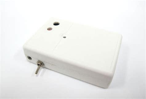 Refrigerator Door Alarm by Fridge Door Detector Alarm Do It Yourself