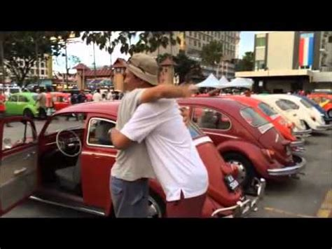 volkswagen brunei brunei vw beetle roadtrip youtube