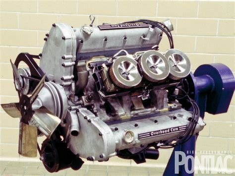 Pontiac V8 Engines 301 moved permanently