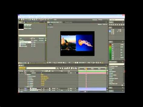 tutorial after effect camera tutorial after effects em portugues b 225 sico cameras 08