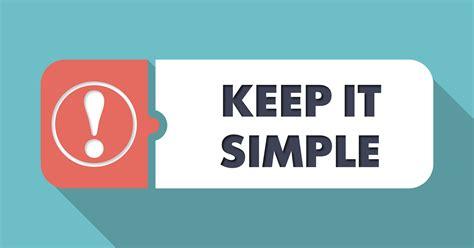 Simple Is chambers company