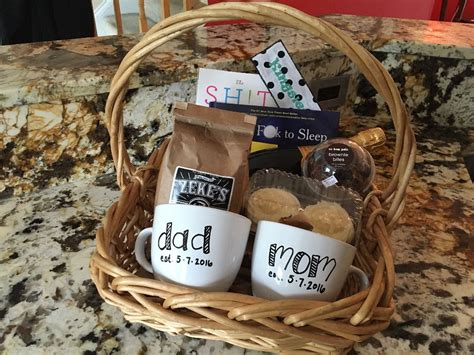new year gifts for parents new baby a gift basket the other cat