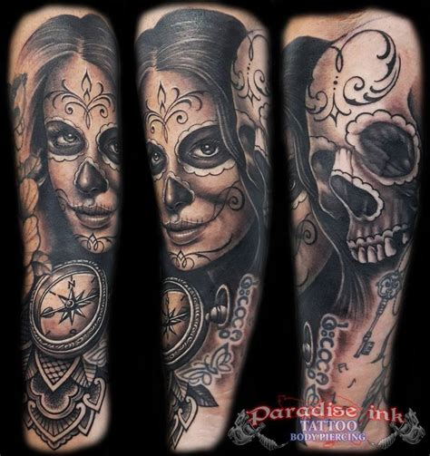 Best Tattoo Artist Nusa Dua | paradise ink tattoo bali the bali bible
