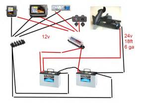 ranger trolling motor wiring diagrams ranger trolling