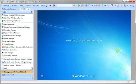 best windows vnc best vnc viewer for windows