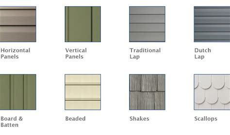 types of vinyl siding www imgkid com the image kid has it