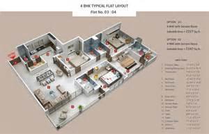 5 Bedroom 1 Story House Plans jaipur property