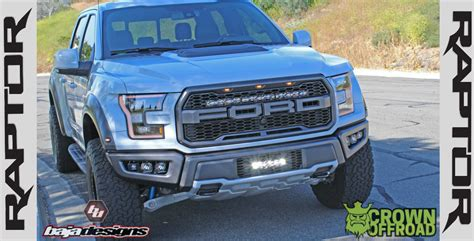 ford raptor fog light kit 2017 2017 raptor fog light kits ford raptor forum ford svt