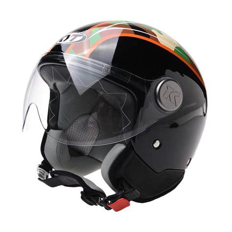 Helm Half Kyt Jual Kyt Voodoo Camouflage Helm Half Harga