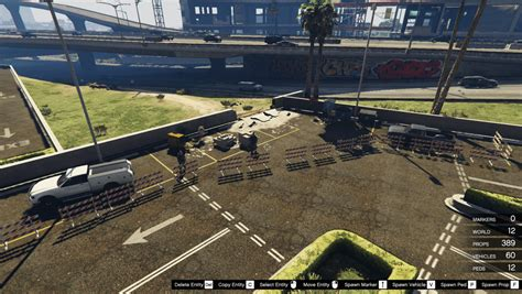 mod gta 5 map editor realistic world project native trainer or map editor