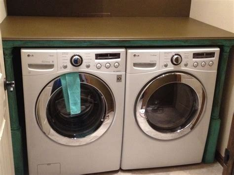 laundry room table top washer dryer folding table top with turned legs cabinetry folding tables legs