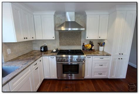Pictures Of Kitchen Backsplashes With Tile Kitchen Countertops And Backsplash Creating The Perfect
