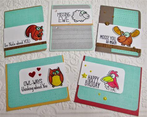 Handmade Card Sets - handmade by ruwe tips on creating card sets
