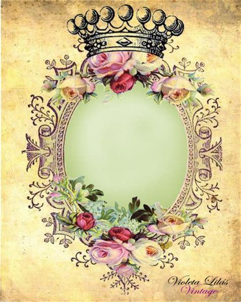 imagenes vintage para transferencia violeta lil 225 s vintage 2012 05 06