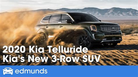 kia telluride pricing features ratings  reviews