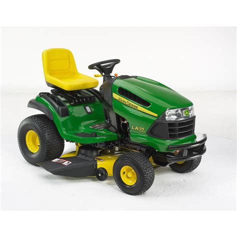 Lowes Garden Tractors by Lowes La135 22 Hp V Hydrostatic 42 Lawn Mower