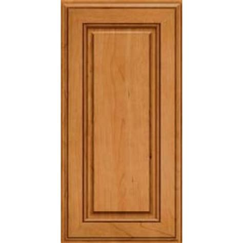 are kraftmaid cabinets solid wood kraftmaid square raised solid cherry natural cabinets