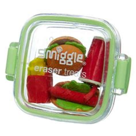 Smiggle Snacks Eraser Pack 1000 images about smiggle on pencil cases highlighters and shops