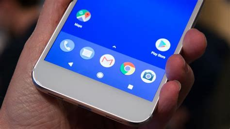 Google Pixel Hands On Android S Newest Premium Smartphone It Pro | google pixel hands on android s newest premium smartphone