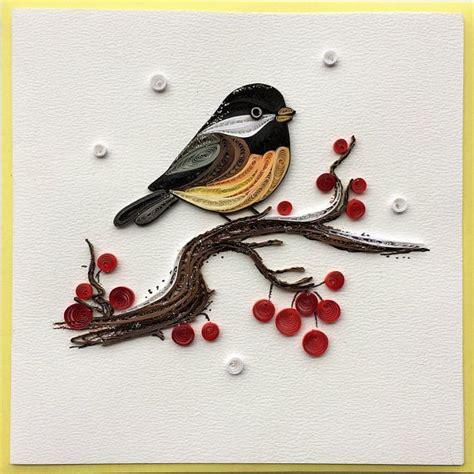 quilling tutorial bird 324 best квиллинг птицы images on pinterest quilling