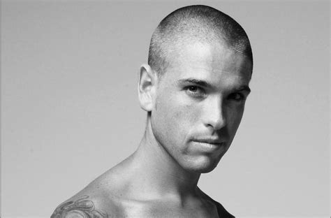 shaved head to hide graying hair ultimate hairstyle guide for balding men information