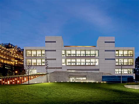 List Mba Colleges In Nyc by City College Of New York School Of Architecture Steel