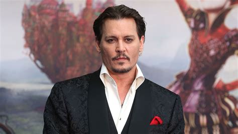 Johnny Depp Johnny Depp Cautions That A Donald Victory Would Be