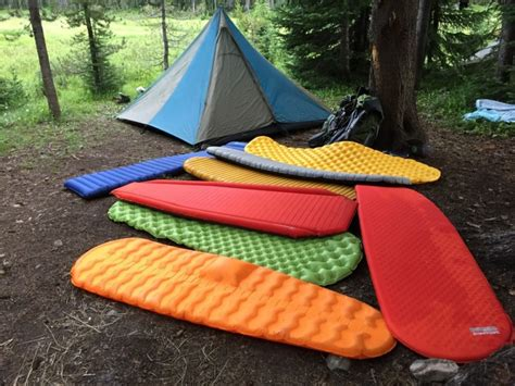 how to choose the best sleeping pad outdoorgearlab