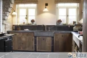 kitchen wood keuken hout natuursteen keuken belgian pearls belgian architecture and interior design