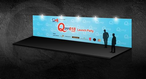 backdrop design for an events wharf t t ltd portfolio galaxy asia ltd mobile