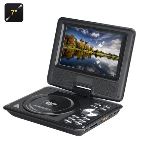 Tv Led 78 Inch Plus Dvd Player 7 inch portable dvd player with controller copy