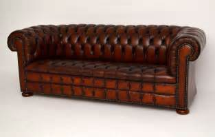 antique chesterfield sofa antique buttoned leather chesterfield sofa antiques
