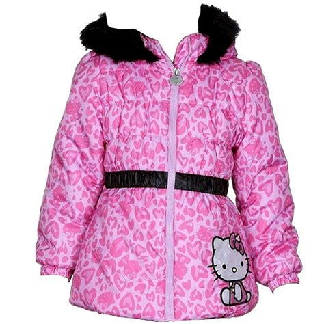 Hello Jacket hello infant toddler s hk033 puffer fleece